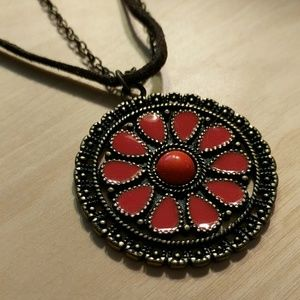 Jewelry - Casual Festival Necklace